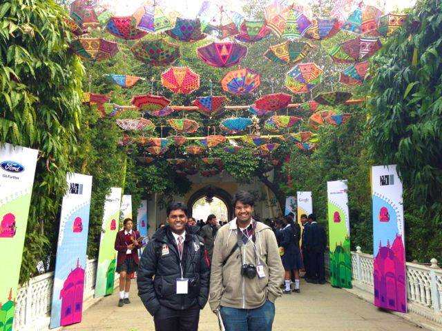 JLF umbrellas