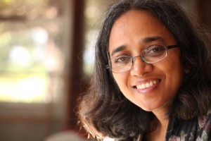 Speculative Fiction Writer Vandana Singh
