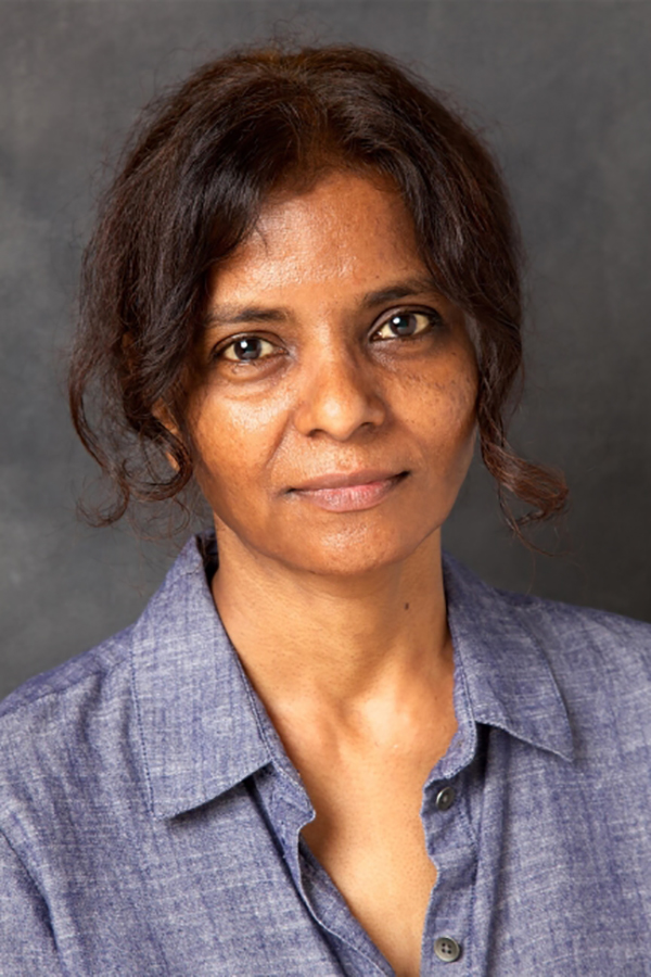 Sujatha Gidla (c) Nancy Crampton. Courtesy Farrar, Straus, and Giroux.