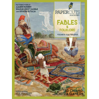 Vol. 15 Fables & Folklore
